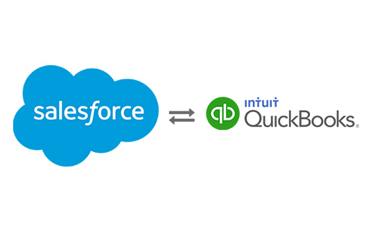 Salesforce-to-Quickbooks-client